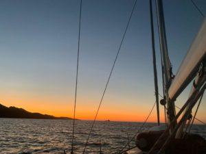 Vacanza barca a vela Mokoro