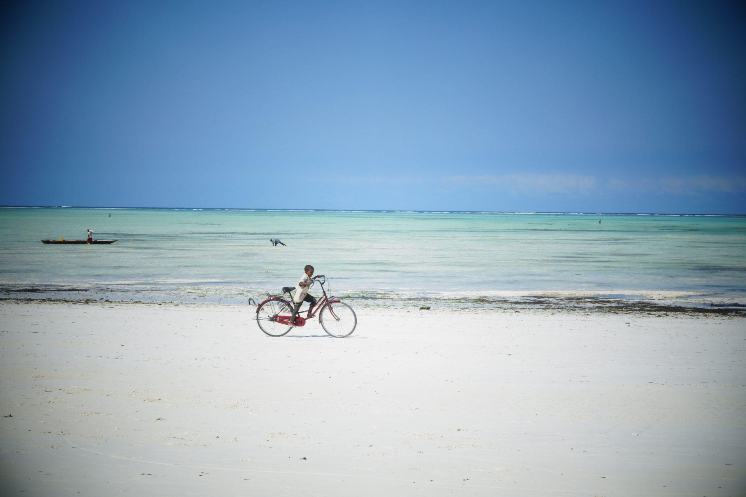 Vacanze Zanzibar Mokoro
